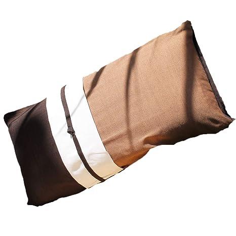 Funda de almohada Funda de cojín 50 x 30 Bali no sofá cojín ...