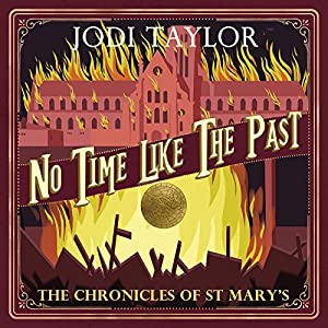 No Time Like the Past Audiobook