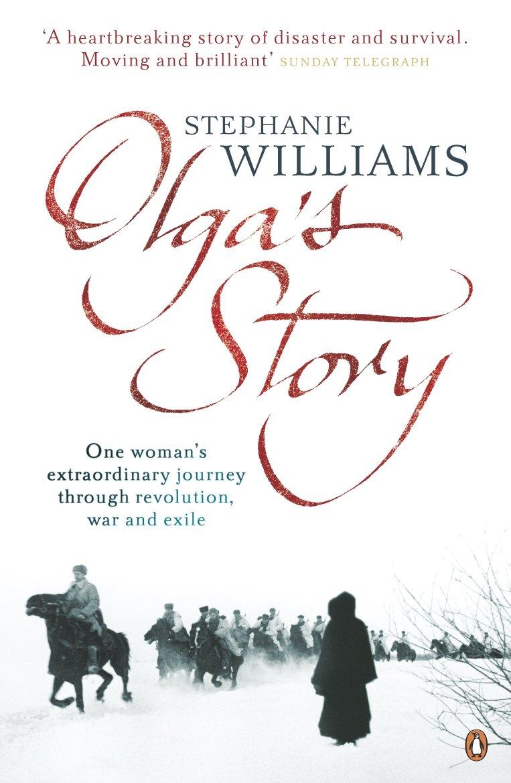 Olga\'s Story: STEPHANIE WILLIAMS: 9780141011523: Amazon.com: Books
