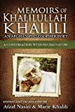 Memoirs of Khalilullah Khalili, Afzal Nasiri and Marie Khalili, 0615889727