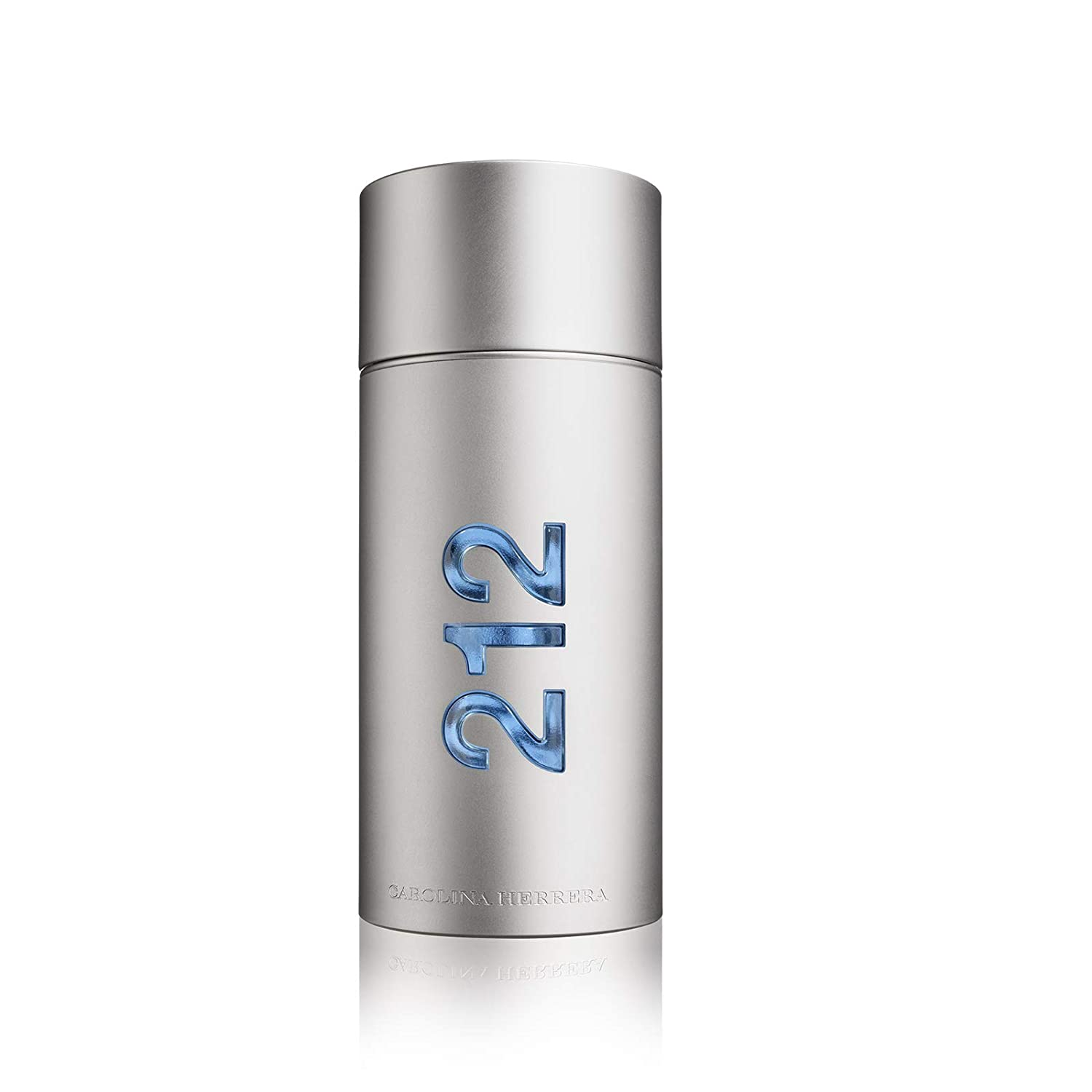 Carolina Herrera 212 Men NYC Agua de Tocador Vaporizador - 200 ml: Amazon.es