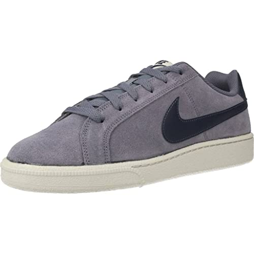 ZAPATILLAS NIKE Mens Nike Court Royale Suede Shoe 819802 006 ...