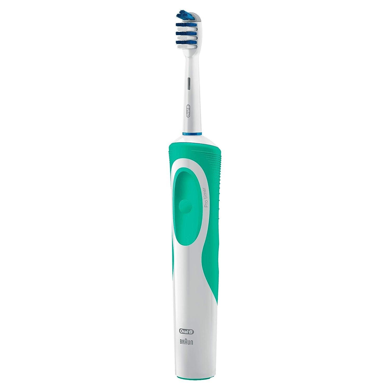 Oral-B Vitality Trizone Cepillo de Dientes Eléctrico Recargable con Tecnología Braun