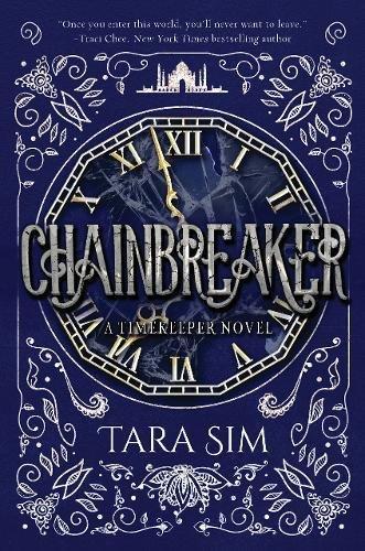 Ebook Chainbreaker (Timekeeper) Z.I.P