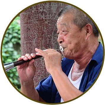 El Nuevo Instrumento Musical Artes De /ébano Suona