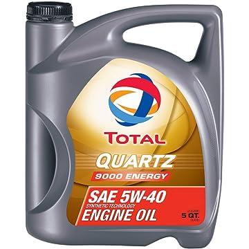 Total Quartz 9000 Energy