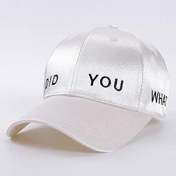 Noctiflorous Sombrero Aire Libre del Sombrero de la Protección ...