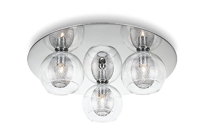 Plafoniere A Led Per Bagno Philips : Philips coda lampada da soffitto plafoniera per soggiorno salotto