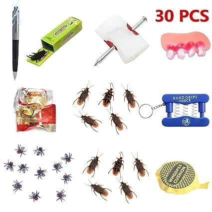 Amazon.com: Kicpot - Juego de 30 piezas de juguetes de ...