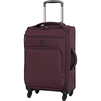 Amazon.com | it luggage MegaLite Luggage Collection 21.9 inch ...