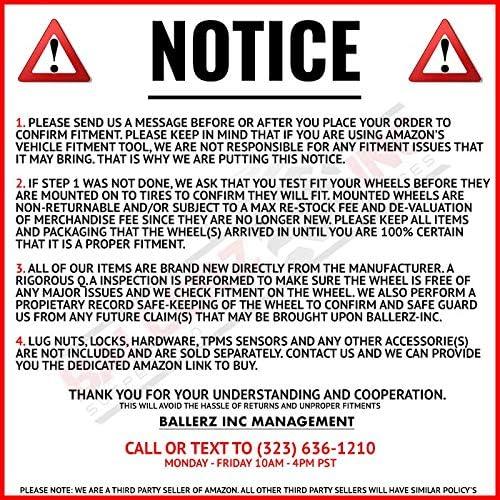 Gloss Black Machined Face MO97089035318 Authorized Dealer 5.71 inch backspace 18x9 Moto Metal MO970 5x127//5x139.7 18 Offset 78.3 Hub