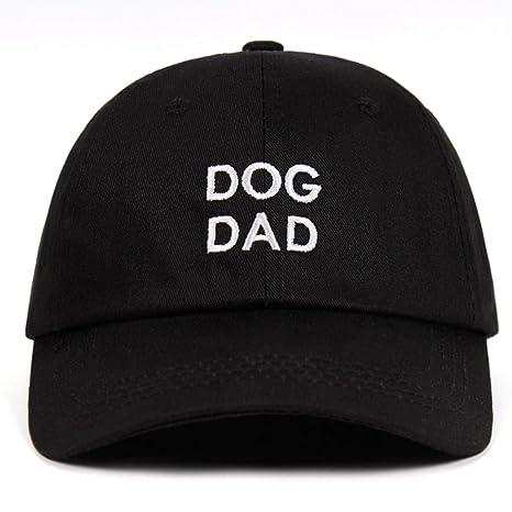 GSFD&DFGW 100% Algodón Sombreros Bordados Sombrero de papá Gorra ...