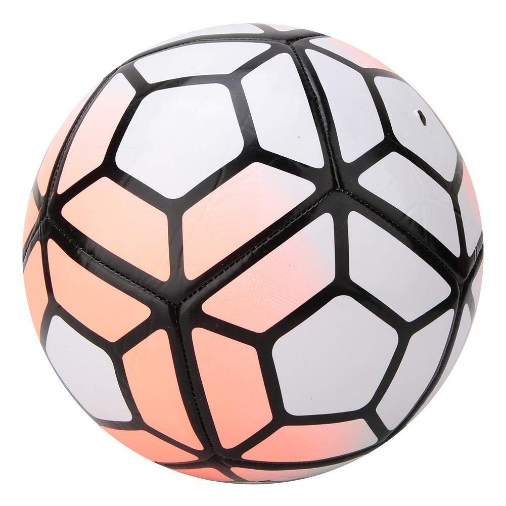 VGEBY1 Balompi/é Equipo de Deportes al Aire Libre de la Bola del Juego del bal/ón de f/útbol del f/útbol del Entrenamiento de la Talla 5