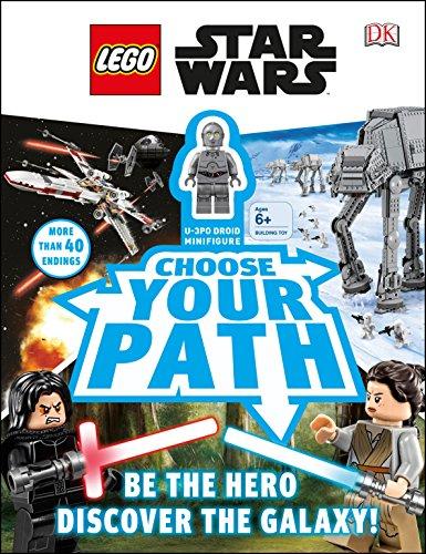 (LEGO Star Wars: Choose Your Path)