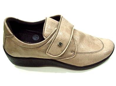 Arcopedico L39 Chaussures style décontracté pour femme Beige ihevm