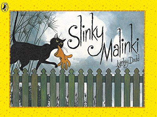 The 8 best slinky malinki