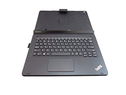 promo code 10985 f9f01 Amazon.com: Genuine Keyboard for Lenovo ThinkPad Helix Folio ...