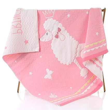 FIFY Toallas de baño Infantiles Bebé Toalla de baño de algodón de ...