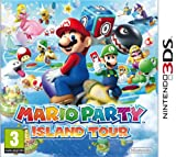 Third Party - Mario Party : Island Tour Occasion [ Nintendo 3DS ] - 0045496524623