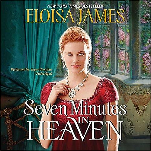 Seven Minutes in Heaven (Desperate Duchesses)