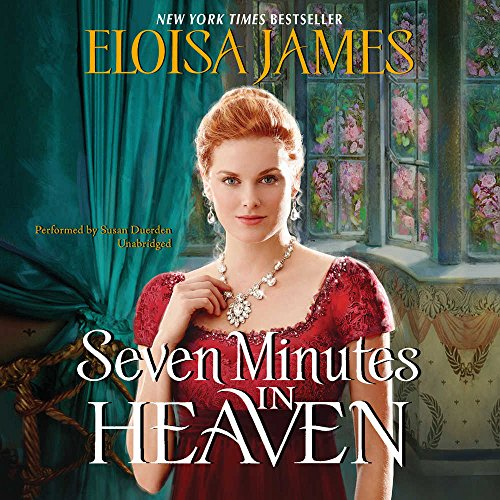 Seven Minutes in Heaven (Desperate Duchesses series, Book 9)