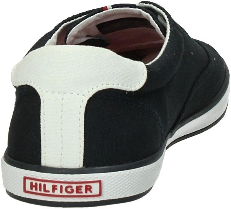 Tommy Hilfiger Scarpe Sneakers da Passeggio Uomo MOD. Harlow