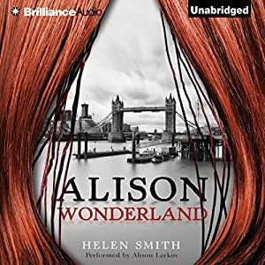 Alison Wonderland Audiobook