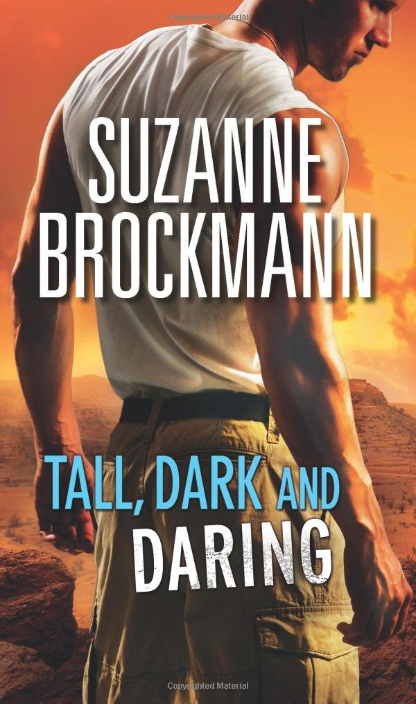Tall, Dark and Daring (Mills & Boon Special Releases) pdf epub