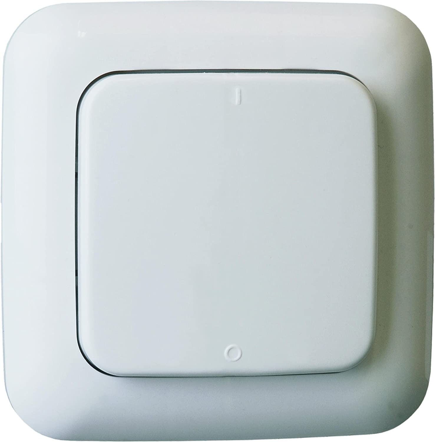Home Easy HE842 - Interruptor de pared con función de mando a distancia