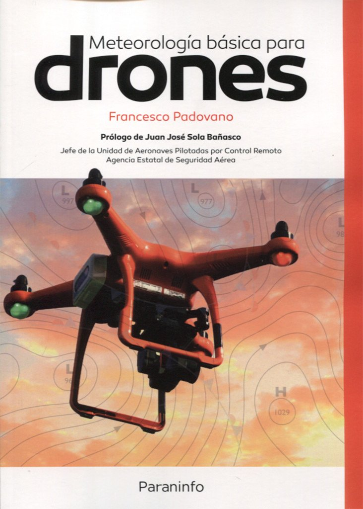 Meteorología básica para drones: Amazon.es: FRANCESCO DANIELE ...
