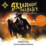 Die Rückkehr der Toten Männer (Skulduggery Pleasant 8) | Derek Landy