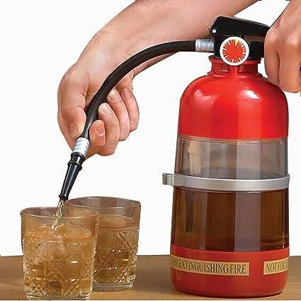 KEMANDUO Máquina de Bebidas - Dispensador pequeño/Micro - Máquina de Cerveza - Dispensador de