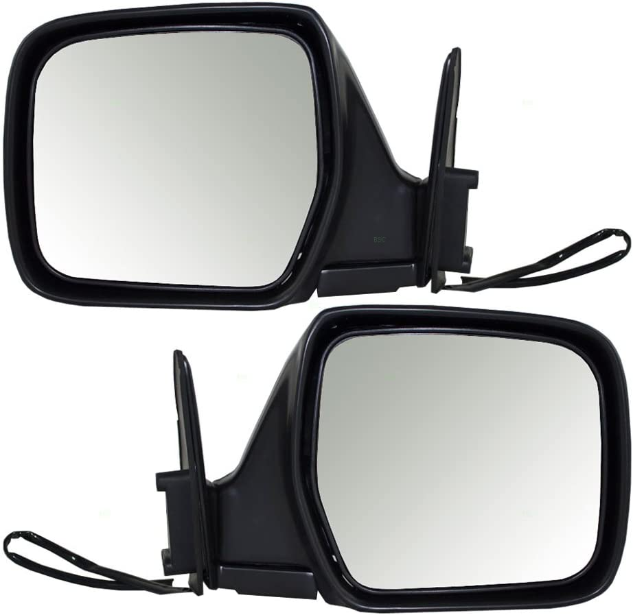 Genuine Toyota 87940-07050-A0 Rear View Mirror Assembly