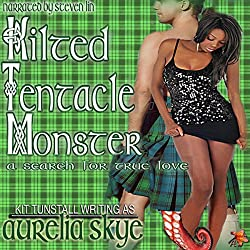 Kilted Tentacle Monster