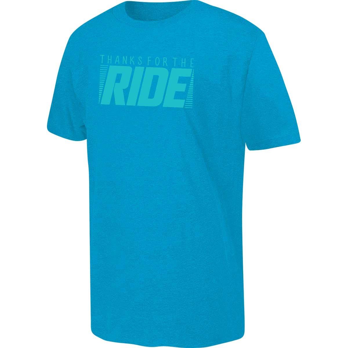Asics Erwachsene Dank für die Ride T-Shirt