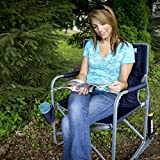GCI Outdoor Freestyle Rocker Portable Folding