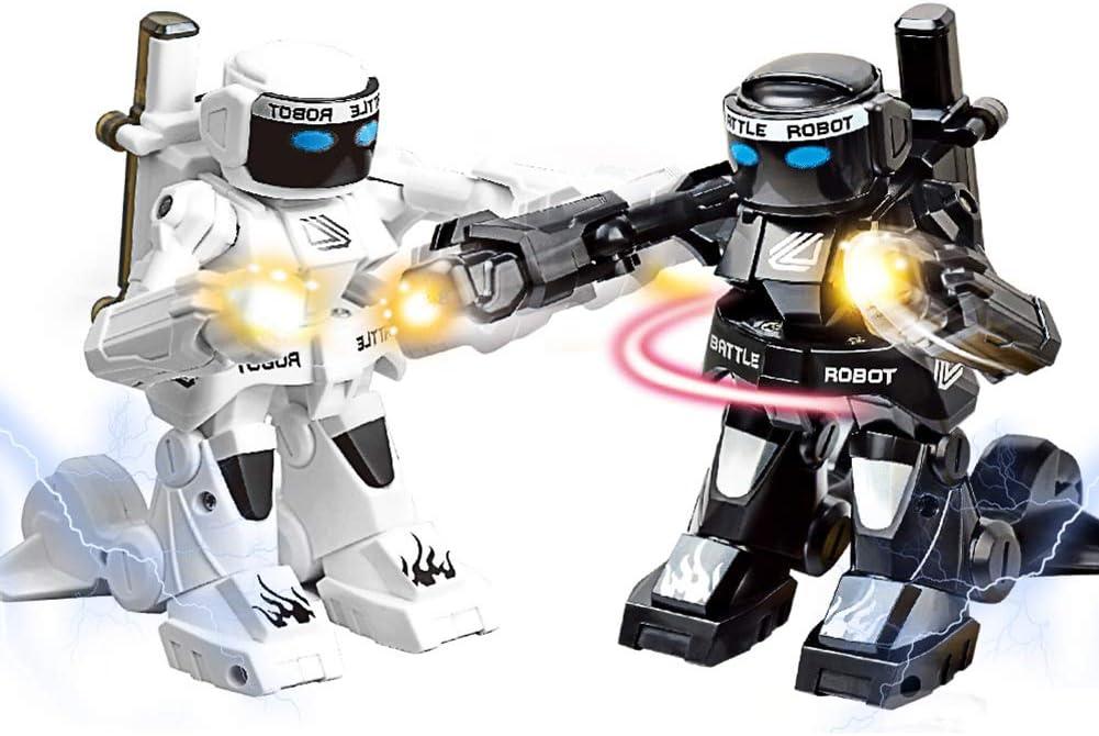 RC Batalla Boxeo Robot/Juguetes, a Distancia del Robot humanoide ...