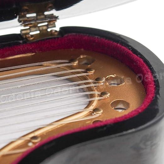 Hocker Instrument Kit f/ür 1//12 Puppenhaus Wohnzimmer Dekoration Wankd Miniatur Klavier