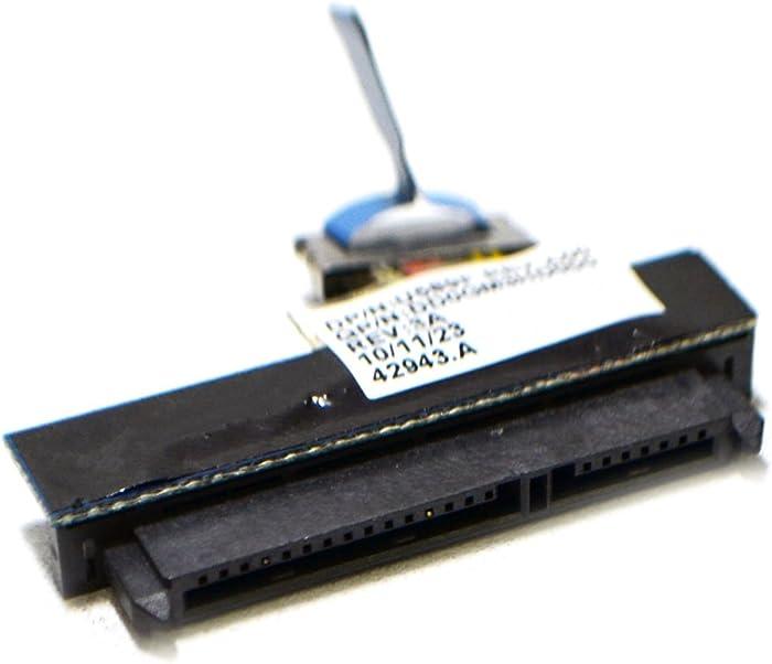 Dell Studio 1725 1735 1737 Notebook SATA Hard Drive Cable Connector 22 Pin U589F