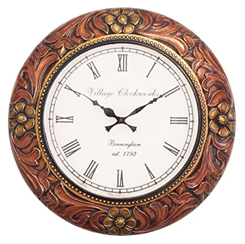 Minimum 40% off on Clocks