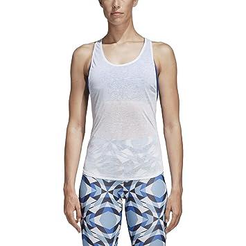 adidas Wanderlust Yoga - Camiseta de Tirantes para Mujer ...
