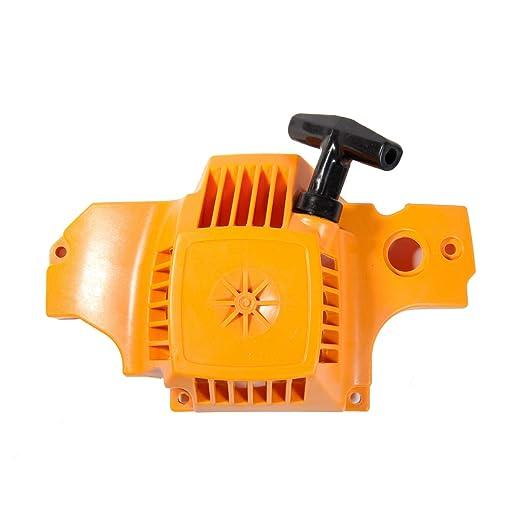 best value shopping best wholesaler Lanzador adaptable para motosierra Partner 350, 351, 370 ...