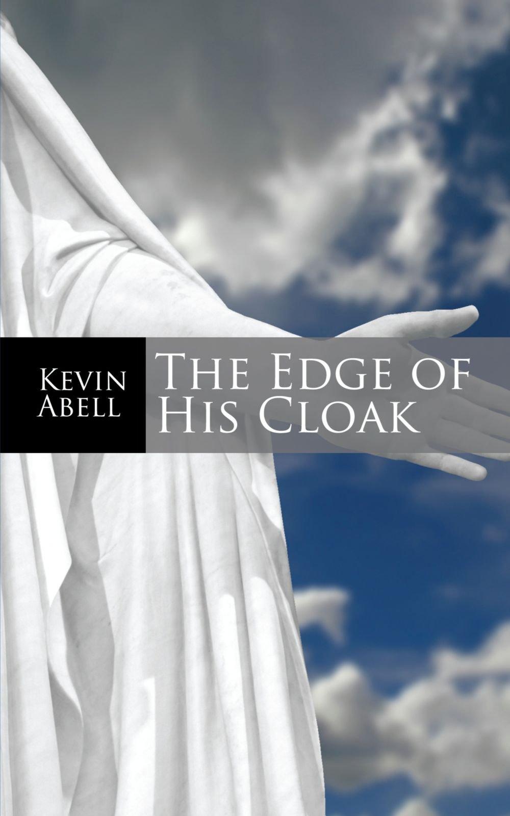 Download The Edge of His Cloak pdf epub