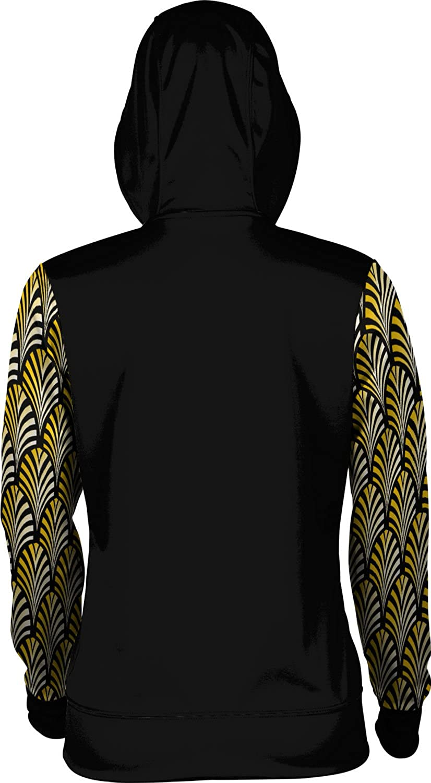 Deco School Spirit Sweatshirt ProSphere Towson University Girls Pullover Hoodie