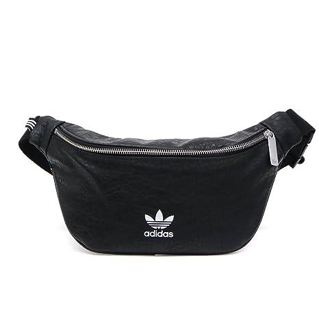 e947dc1ec5 Adidas Funny Pack M Marsupio sportivo, 25 cm, Nero (Negro): Amazon ...