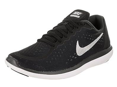 Nike Nike Flex 2017 Rn (Gs) Negro Dw4Ap0v