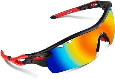 X Loop Cycling Baseball Running Outdoor Sports Sunglasses
