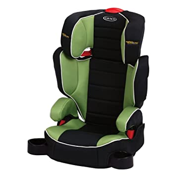 Graco Highback Turbobooster Car Seat With Safety Surround Pearson Discontinued By Manufacturer