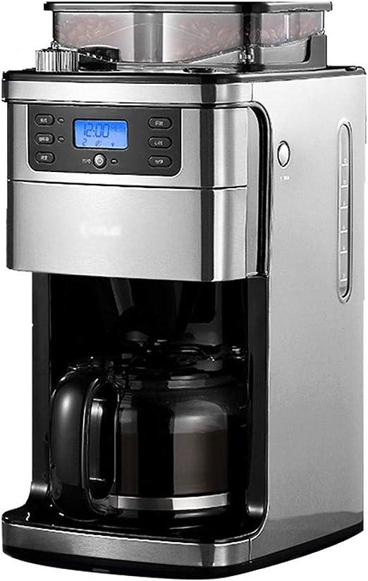 Cafetera Totalmente Automática Oficina Multifunción For El Hogar ...