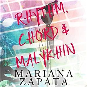 Rhythm, Chord & Malykhin Hörbuch